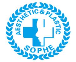哈尔滨索菲整形医院-logo
