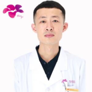 姜宁-植发医生