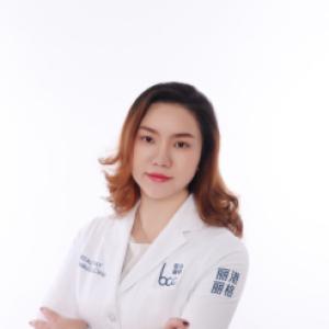 蔡小婷-植发医生