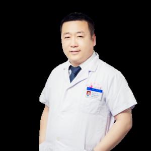 姜南-植发医生