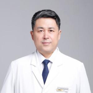 赵惠春-植发医生