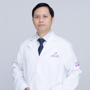 陈斌-植发医生