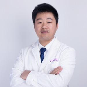 瞿勇-植发医生