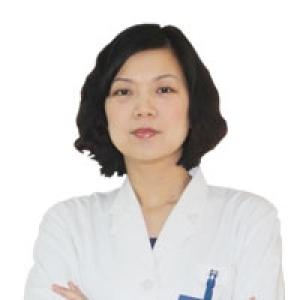 李娅-植发医生