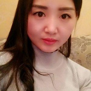 眉目艳新月-植发术后第8月图片