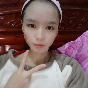 假仙女真汉子-植发术后第87天图片