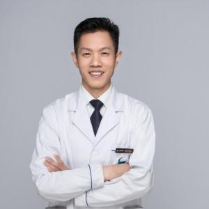 陈祖庆-植发医生