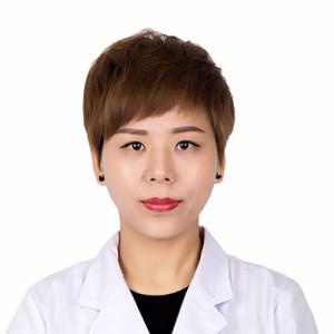 帅霞-植发医生