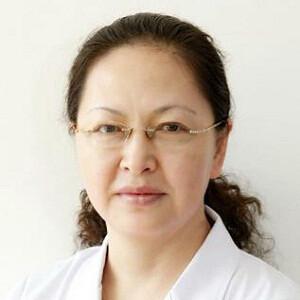 杨金梅-植发医生