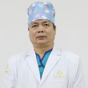 陈彦伟-植发医生