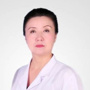 袁静明-植发医生