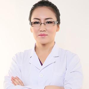 王苓-植发医生
