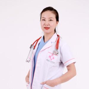 黄海燕-植发医生