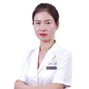 彭琴-植发医生