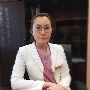 王丽丹-植发医生