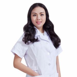 肖倩-植发医生