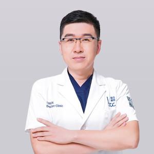 王文凯-植发医生