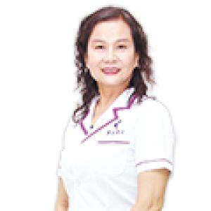 扈惠芝-植发医生