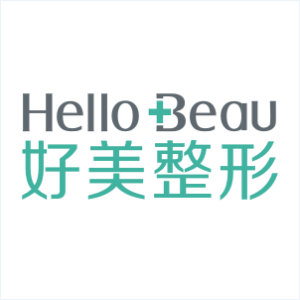重庆好美整形-医院logo