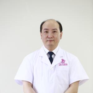 潘杰-植发医生