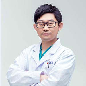 张清峰-植发医生