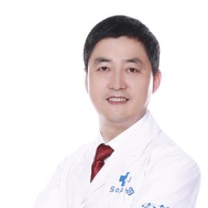 陈富全-植发医生