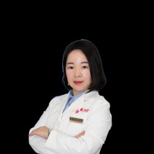 屈怡-植发医生
