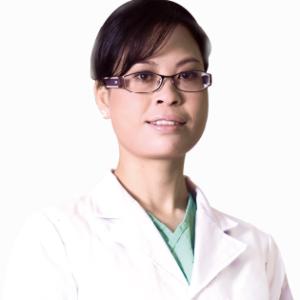 石秀萍-植发医生