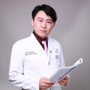谢俊-植发医生