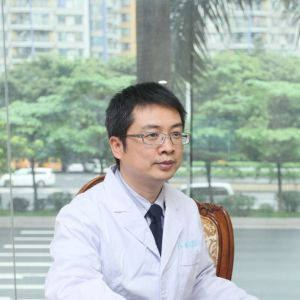 汪军-植发医生