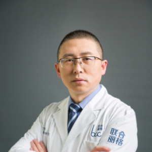 董晓宏-植发医生
