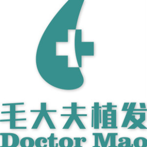 毛大夫植发-医院logo