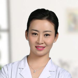 李晶-植发医生