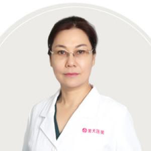 马兰花-植发医生