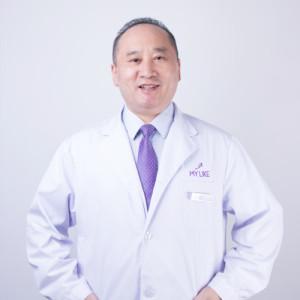 袁玉坤-植发医生