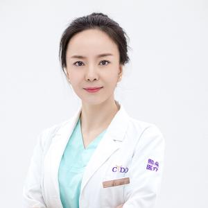 李岩-植发医生