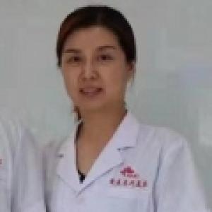 刘芳-植发医生