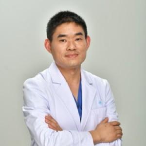 吴志军-植发医生