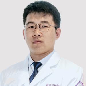 郭杨-植发医生