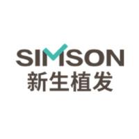 合肥新生植发-logo