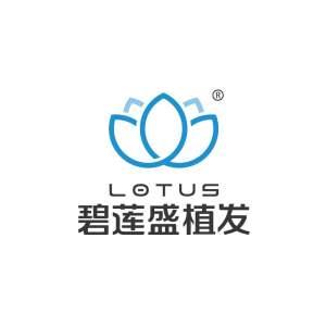杭州碧莲盛植发-医院logo