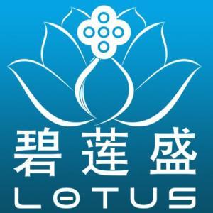 上海碧莲盛植发-医院logo