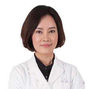 付俊俐-植发医生