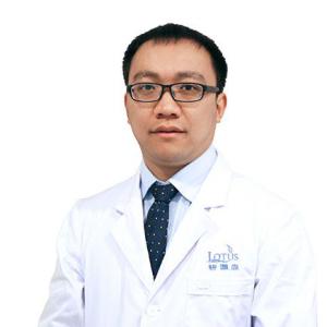 杨昕-植发医生