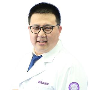 强志顺-植发医生