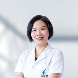 胡荔平-植发医生