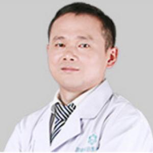 朱声扬-植发医生