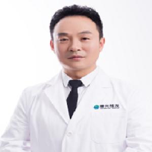 谢宝山-植发医生