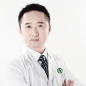 曾绍东-植发医生