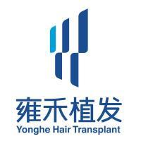 南京雍禾植发-logo